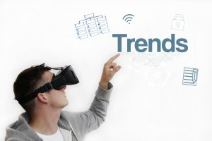 Tech Trends in Focus